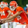 Spiers named to Ray Guy Award Watch List