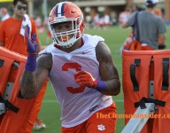 Clemson's D-Line appears loaded for greatness for years to come