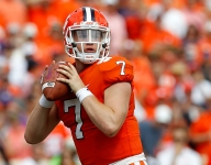 Should Clemson go to the transfer portal to find its next Chase Brice?