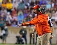 Swinney on his interest in Cleveland Browns job