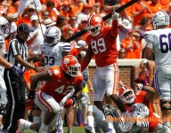 Has Clemson's D-line staked its claim as best ever?