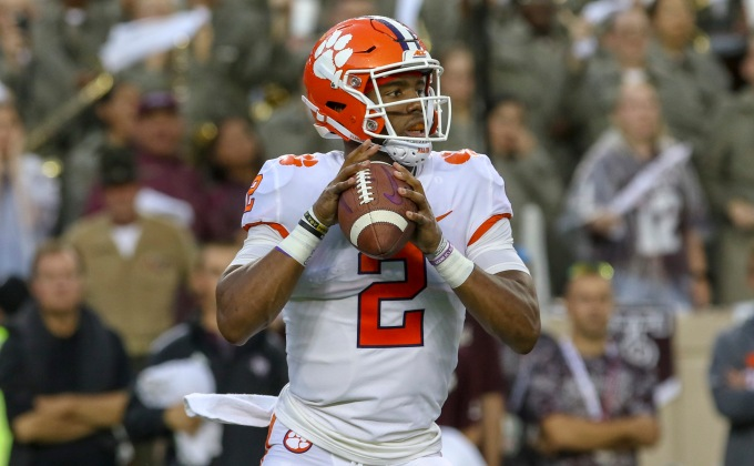 Bryant has not contacted Swinney about possible return