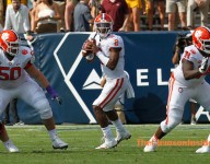 Former Clemson QB signs with CFL team