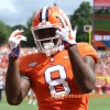 What They Are Saying: Clemson's 'cheat code' Ross returns