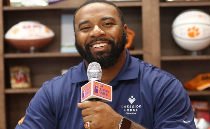 Tajh Boyd previews the Cotton Bowl