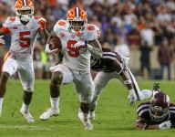 Fisher, Aggies aren't sure how they will slow down Clemson's offense