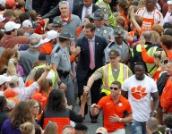 Photo Gallery: Clemson vs NC State Tigerwalk