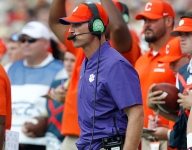 Swinney: Venables has no time for Headspace meditation