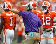 Venables:  It's been a lot of fun to coach them