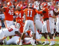 ESPN's Fowler explains why Clemson and Alabama are a step ahead