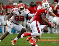 Clemson player, NC State coach disappointed by ESPN's decisions