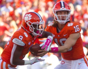 Five former Tigers invited to NFL Combine