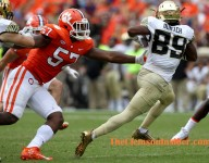 Who has the edge? No. 4 Clemson at Wake Forest