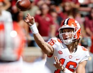 Herbsteit's thoughts on Clemson and BC