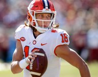 Desmond Howard explains why he is impressed with Trevor Lawrence