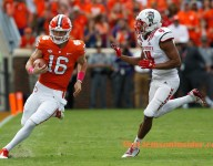 What recruiting rankings tell us about the Clemson-NC State matchup