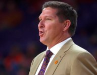 Clemson officially announces addition of Tevin Mack