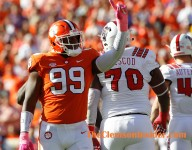 Who has the edge? Louisville at No. 2 Clemson