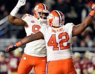 Clemson knows where it is going, Pitt is trying to find its way