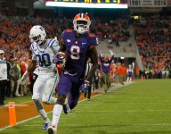 What They Are Saying:  No. 2 Clemson downs Duke 35-6