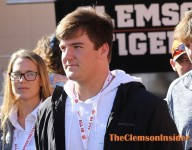 Swinney: Trotter 'too good a prospect for us to pass on'