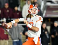 Mother Nature helps Tigers prepare for Virginia Tech