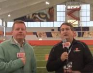 TCI Preview & Predictions:  South Carolina-Clemson
