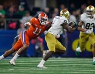 Clemson defense comes up big in Cotton Bowl