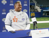 Leadership can help carry Tigers to title game