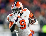 Tigers 4 quarters away from playing for another national title