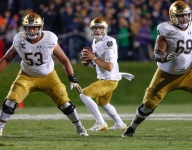 Book says Irish will 'prove' they belong in the CFP