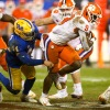 Could Clemson's game with Pitt be in jeopardy?