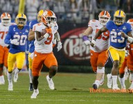 Clemson continues to rack up postseason honors