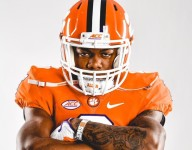 5-star RB enjoys Clemson visit, gets offer he has 'always wanted'