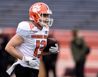 Renfrow wants to be like Adam