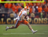 What They Are Saying: Hunter Renfrow, Mark Fields at Senior Bowl