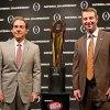 Finebaum makes shocking claim about CFP, college football