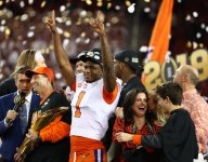 There's a method to how Swinney built Clemson's Dynasty