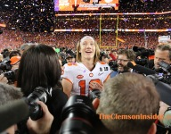 What They Are Saying: Clemson players react to Finebaum's comments