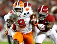 ESPN announcer sees Clemson playing familiar foe for national title