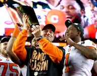 Imagine what Clemson, college football would be like today if Clemson fired Swinney after 2010?