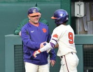 Tigers hold off Charlotte by utilizing long ball