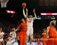 Former Tiger selected No. 27 overall in WNBA Draft