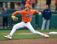 Clark did all he could for Clemson