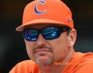 Clemson's Sunday baseball postgame report