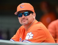 Three Clemson starters plan to move on to MLB