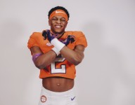 Tigers impress in-state DB during junior day