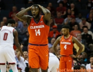 Tigers trying to stay strong knowing NCAA Tourney aspirations are likely gone