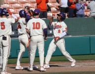 Clemson welcomes Wake Forest for Final Home Series