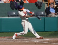 Greene's homer gives Clemson command over Cougars